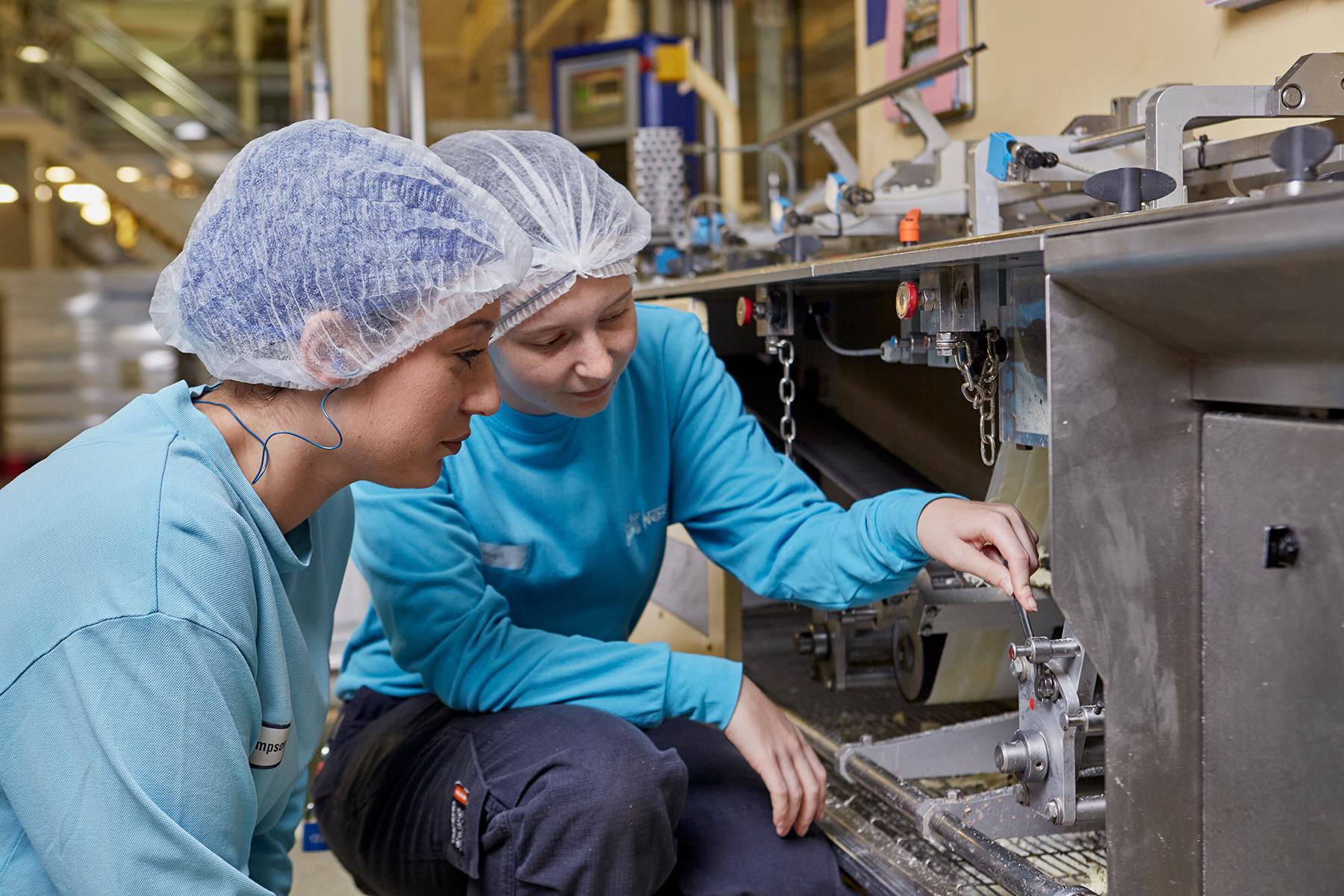Careers   Nestlé