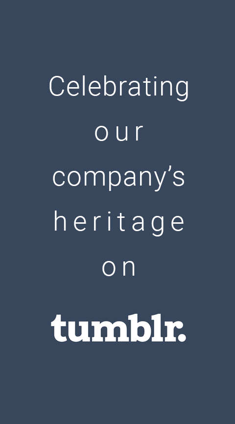 Heritage on Tumblr