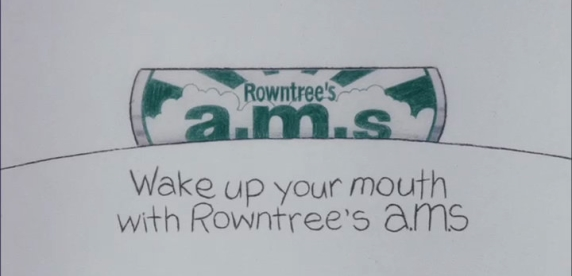 Rowntree's a.m.s