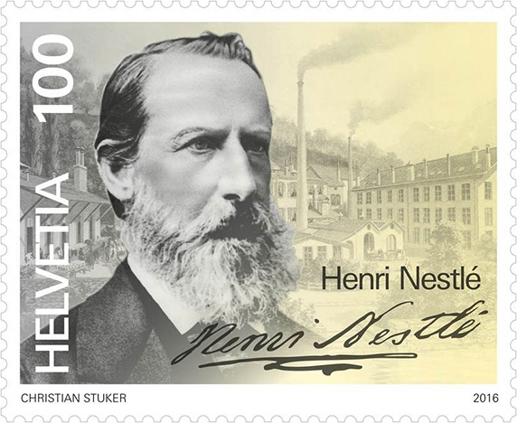 history of nestle Learn about the history of nestlé from the first factory in 1866 to the introduction  of chocolate as an essential part of nestlé to our up to date news feed.