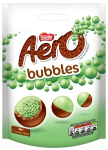 Image of Aero bubbles bag