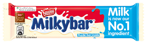 Image of Milkybar
