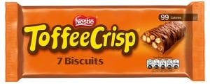 Image of Toffee Crisp