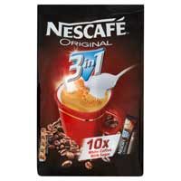 Image of Nescafé Original 3-in-1