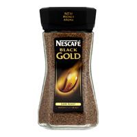 Nescafé Black Gold