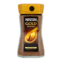 Nescafe gold blend 3 in 1