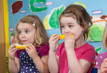 Nestle UK and PhunkyFoods work together for healthy children