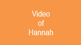 Hannah At Work Video