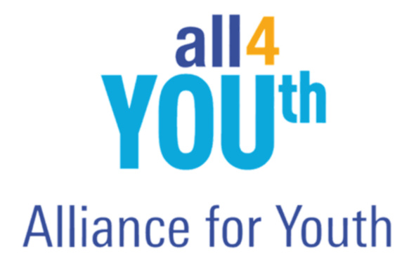 Alliance For Youth Logo