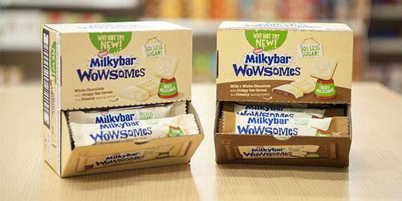 milkybar wowsomes