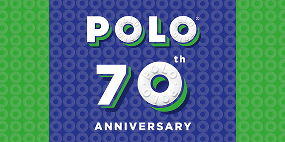 polo turns seventy