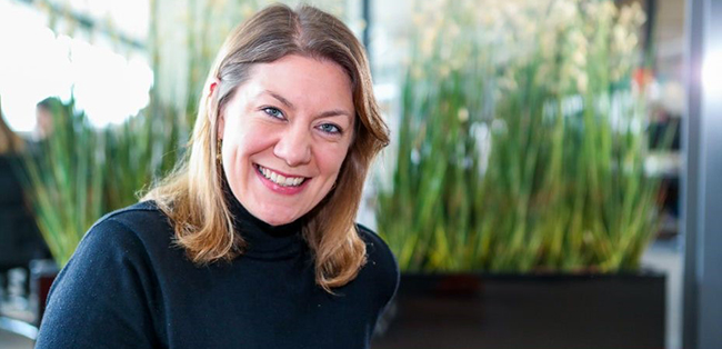 anna turrell nestle uki head of sustainability