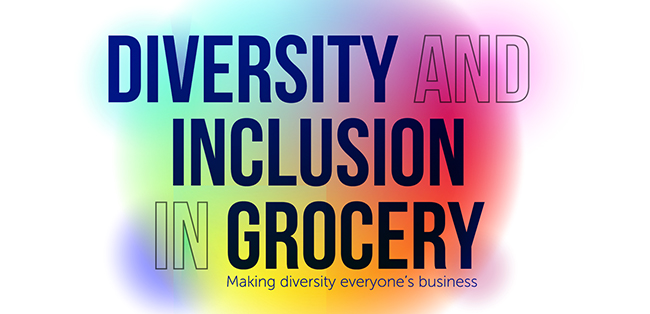 diversity and inclusion in grocery