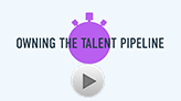 Owning the skills pipeline