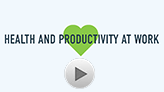 Health and Productivity at work