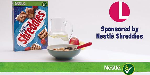 Nestlé Cereals strikes sponsorship deal with ITV's Lorraine