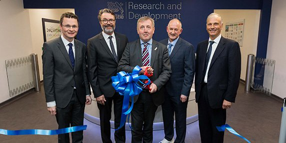 new nestle global randd centre opening in ireland