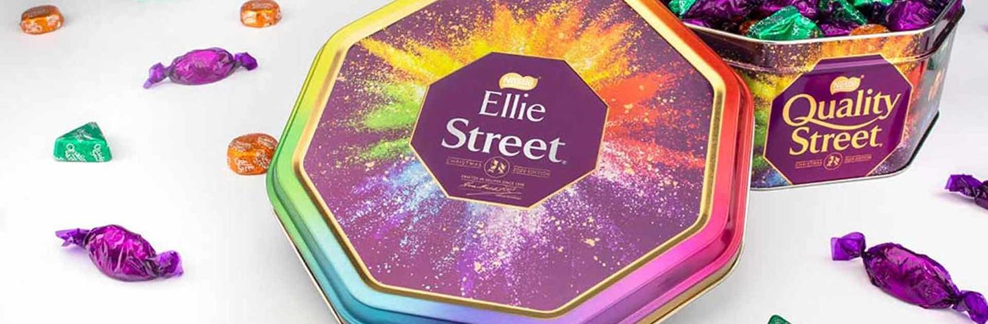 ellie street box