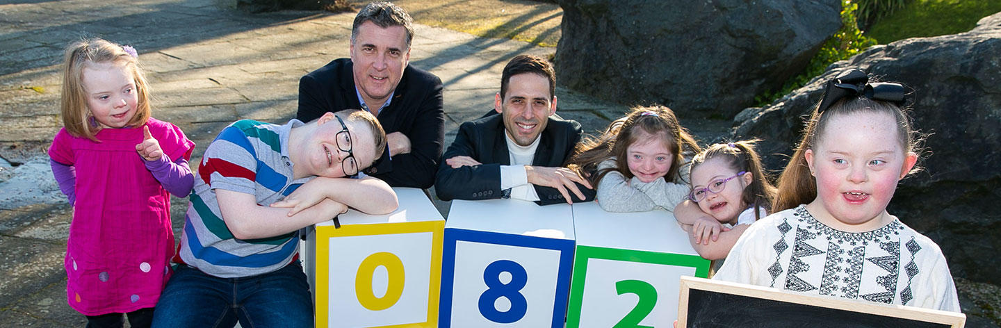 Nestlé employees raise €107,082 for Down Syndrome Ireland