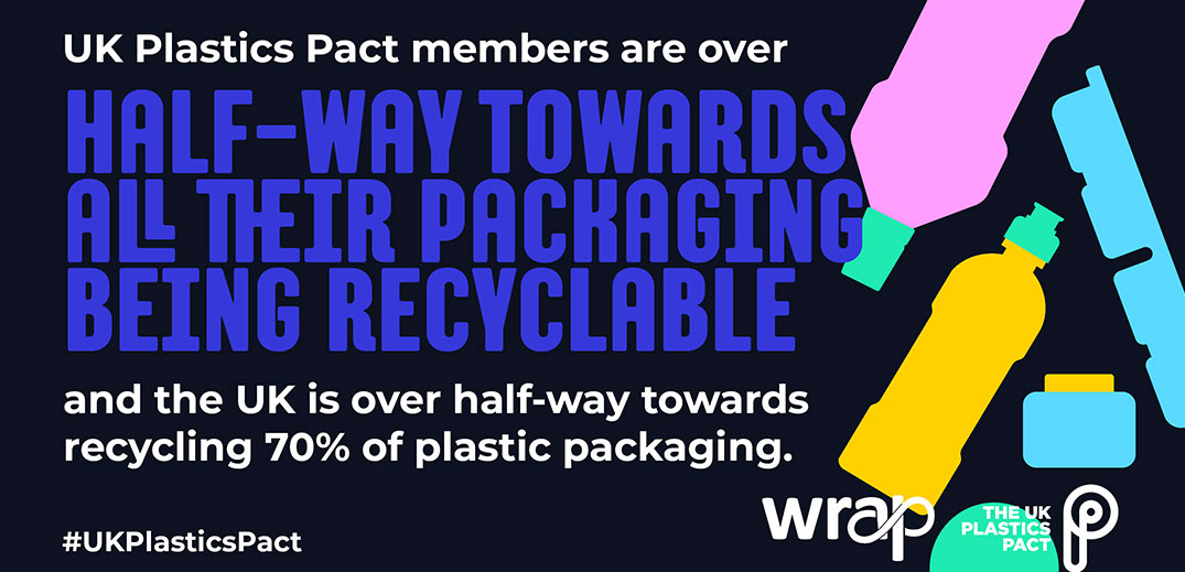UK Plastics Pact